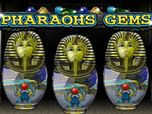 Pharaohs Gems