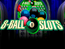 8 Ball Slots