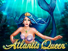 Atlantis Queen